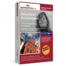 Schwedisch Komplettpaket Sprachkurs
