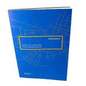 Schwedisch Grammatikübungsbuch