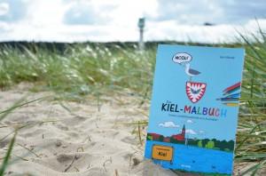 Kiel Malbuch vor Friedrichsorter (klein)