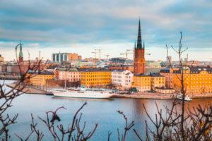 Schweden, Königreich Schweden