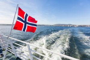 Norwegenurlaub mit der Fähre